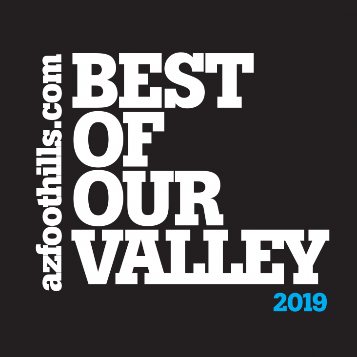 VisionSnap Nominated for Best of the Valley 2019